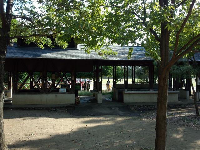赤羽自然公園1
