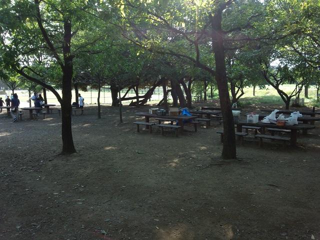 赤羽自然公園2