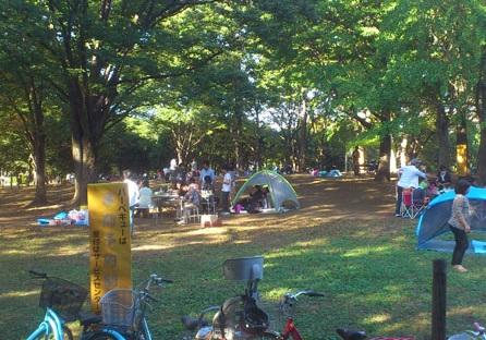 赤塚公園1