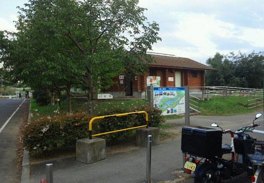 彩湖道満グリーンパーク2