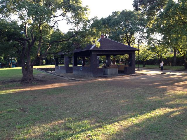 平和島公園1