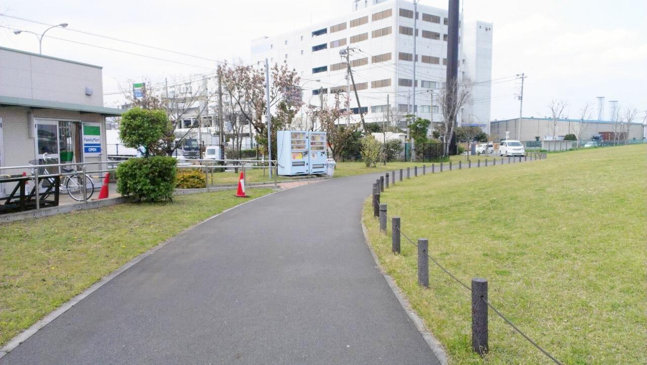 東扇島東公園2