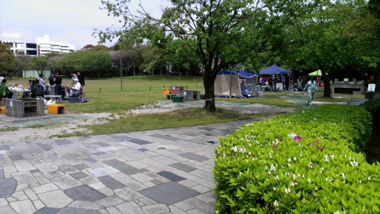 東扇島中公園1