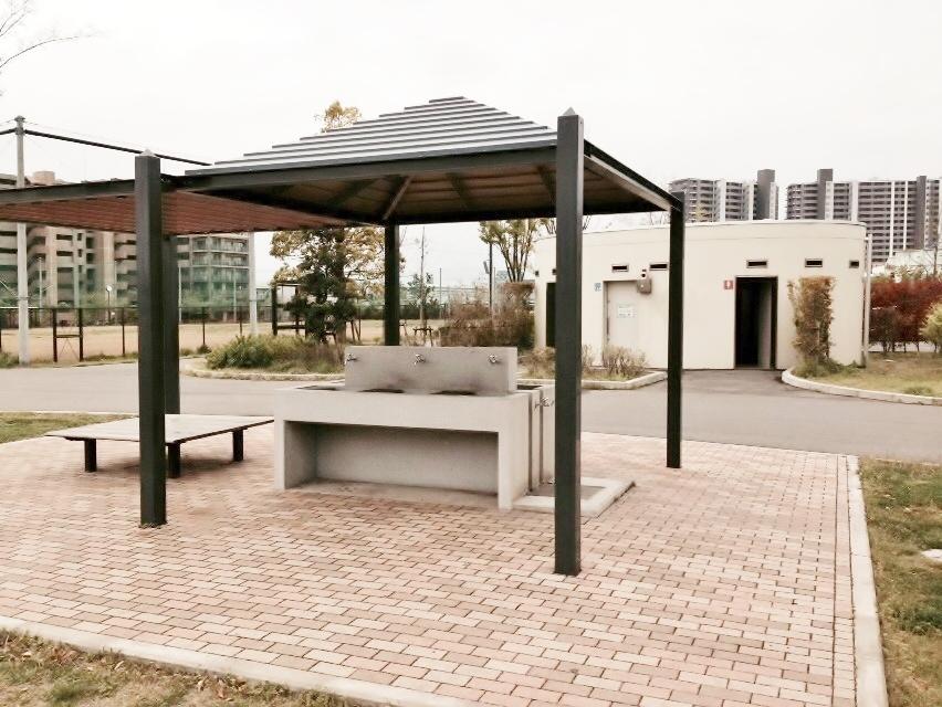広尾防災公園2