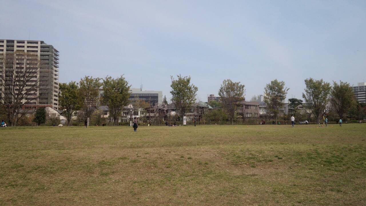 西東京いこいの森公園1