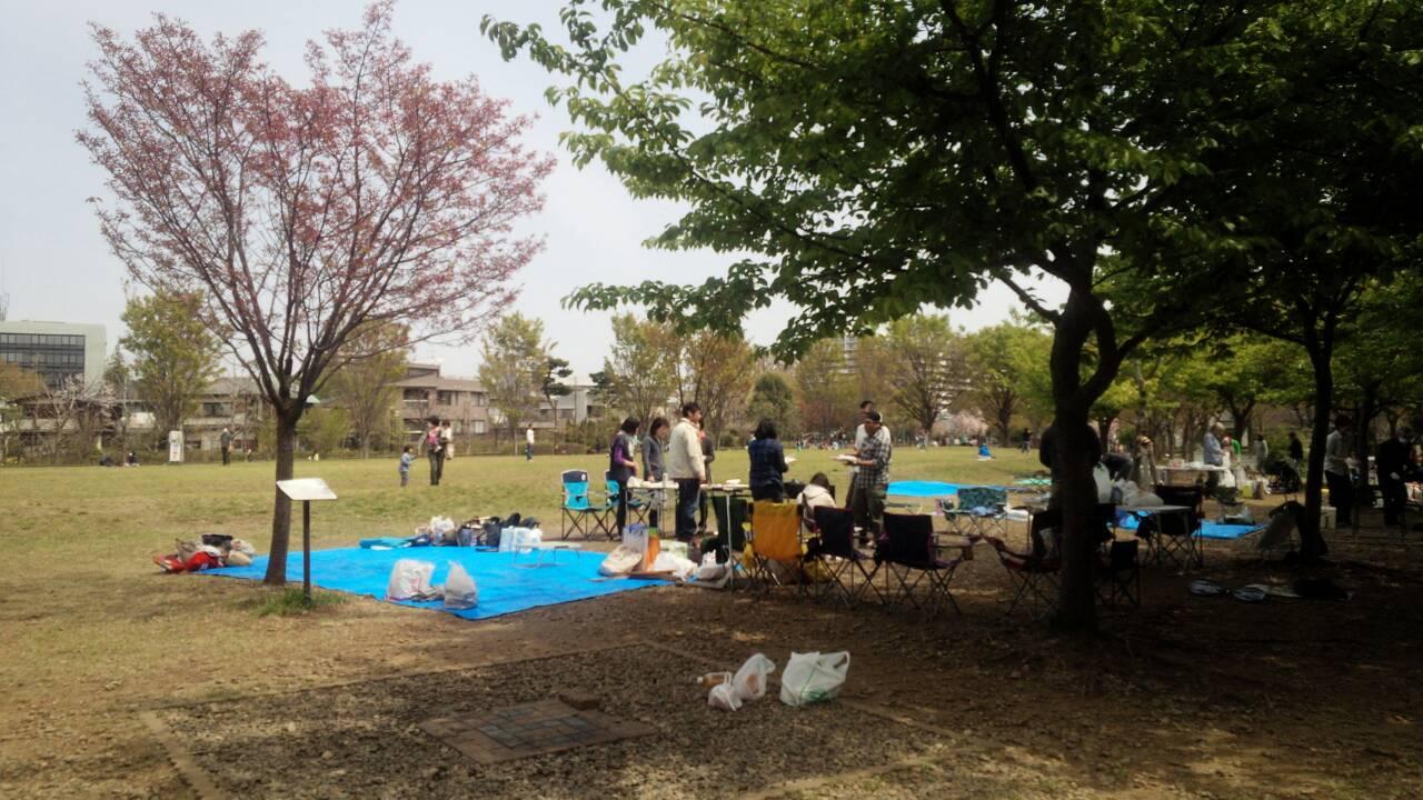 西東京いこいの森公園2