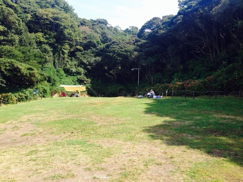 観音崎公園1