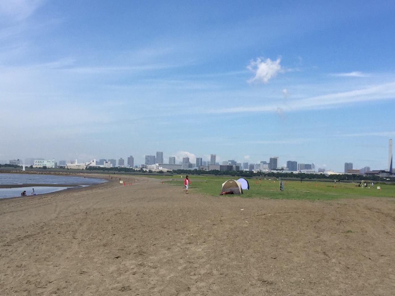 葛西海浜公園2