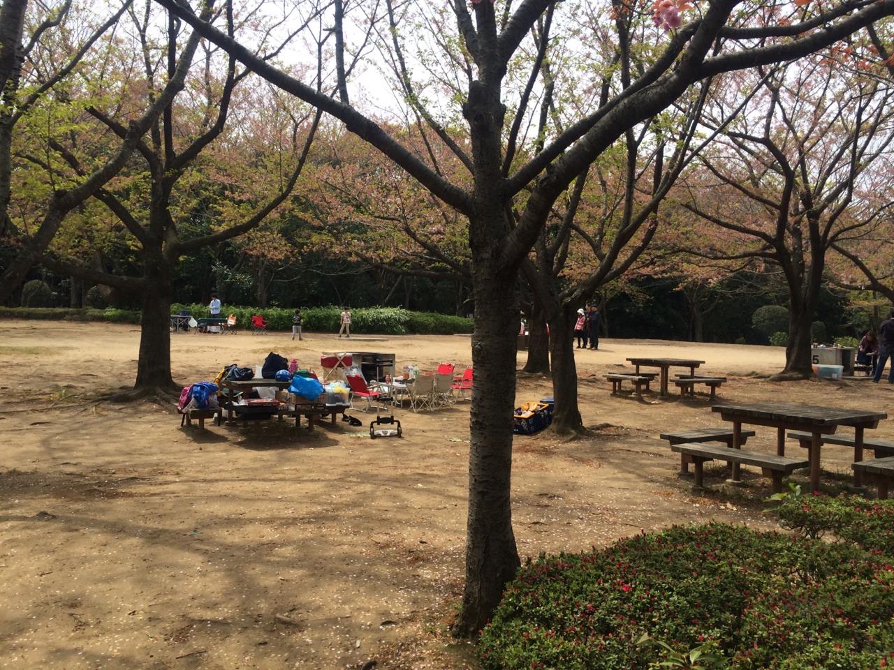 香澄公園1