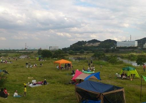 府中郷土の森公園2