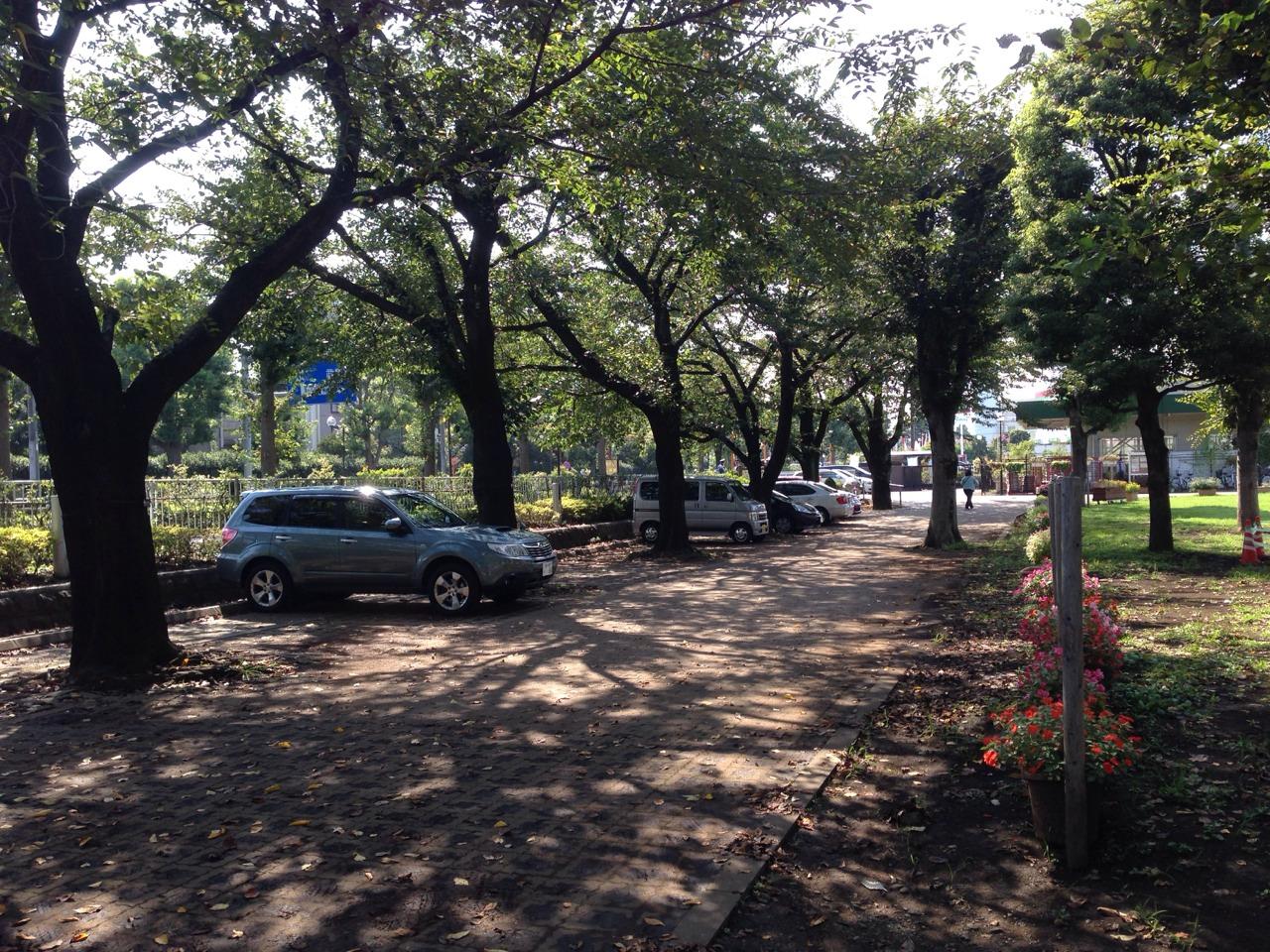 三鷹市農業公園2