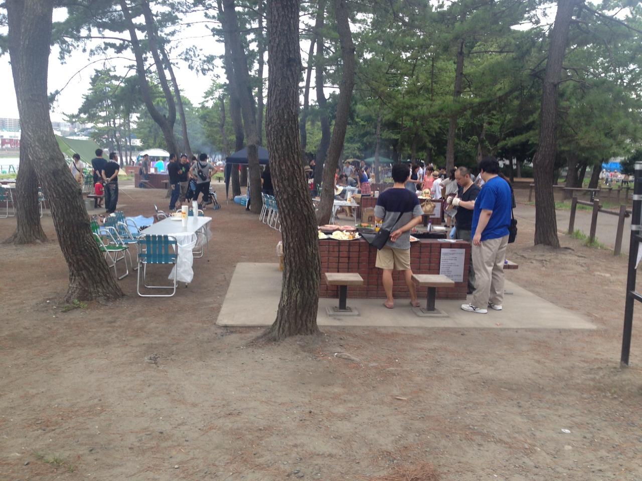 野島公園1