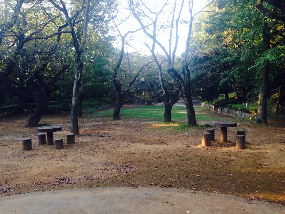 里見公園1