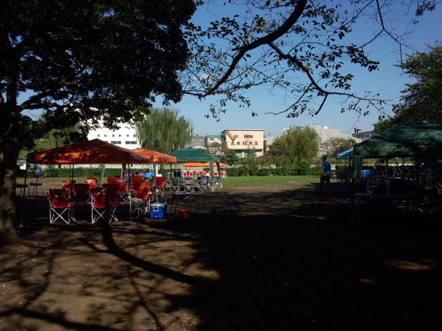 新木場公園1