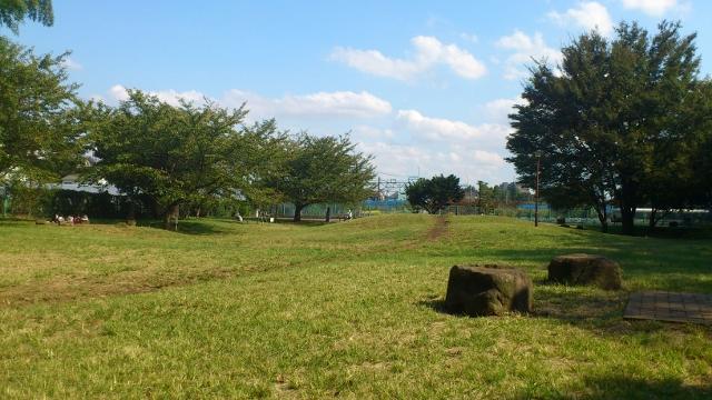 たけのこ公園1