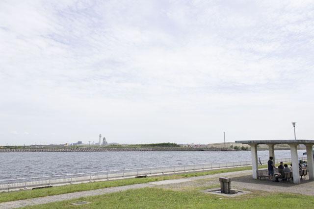 京浜島つばさ公園1