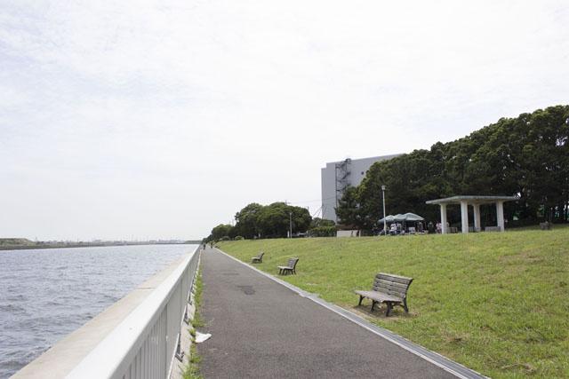 京浜島つばさ公園2
