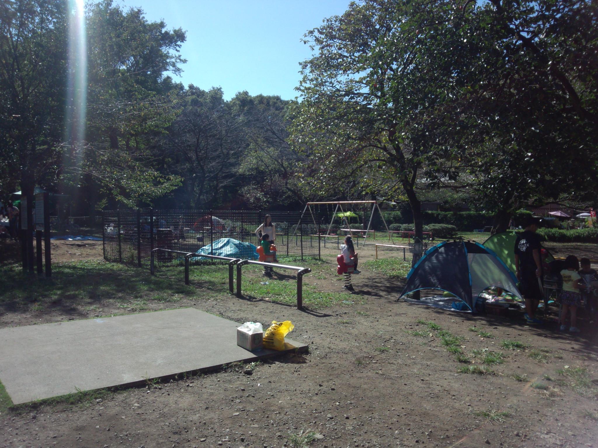 和田堀公園2