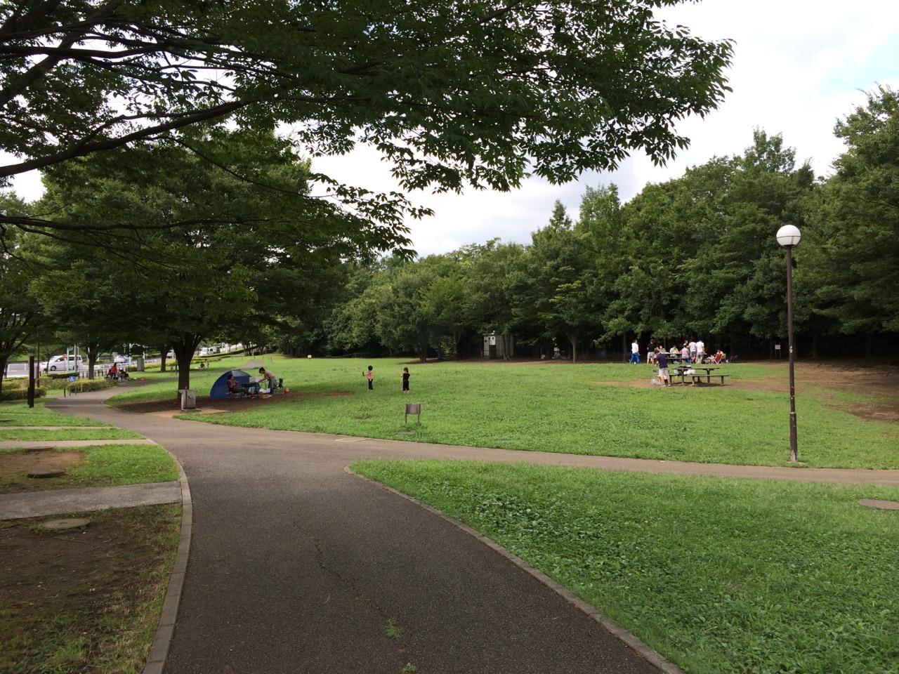 若葉台公園2