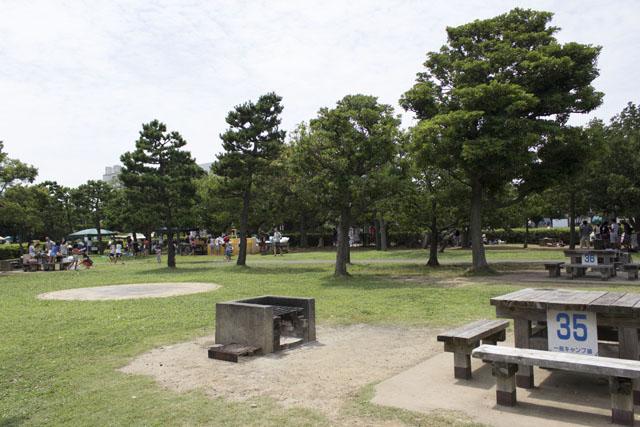 城南島公園1